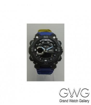 Q&Q GW87J801Y мужские кварцевые часы