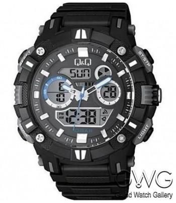 Q&Q GW88J002Y мужские кварцевые часы