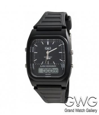 Q&Q GZ04J002Y мужские кварцевые часы
