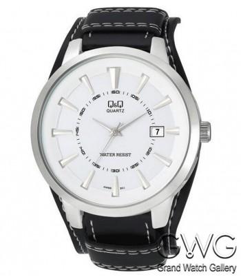 Q&Q KW98J301Y мужские кварцевые часы