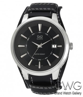 Q&Q KW98J302Y мужские кварцевые часы
