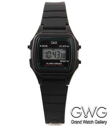 Q&Q LLA2P205Y мужские кварцевые часы