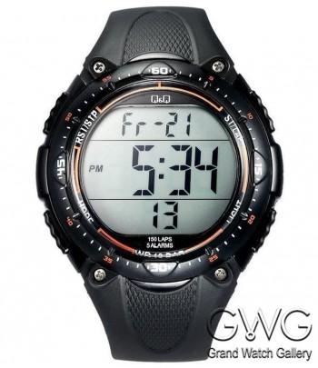 Q&Q M010J001Y мужские кварцевые часы