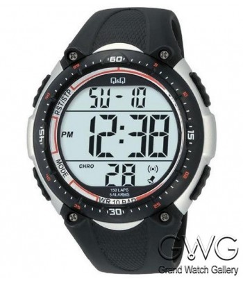 Q&Q M010J002Y мужские кварцевые часы