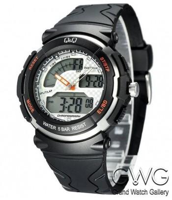 Q&Q M012J001Y мужские кварцевые часы