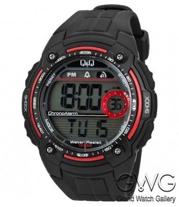 Q&Q M075-002Y мужские кварцевые часы