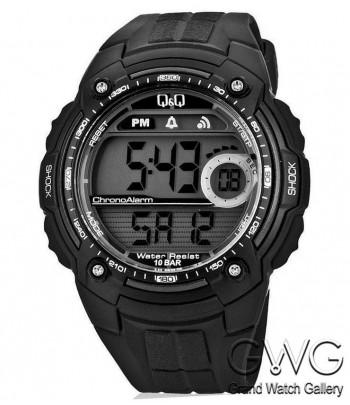 Q&Q M075J001Y мужские кварцевые часы