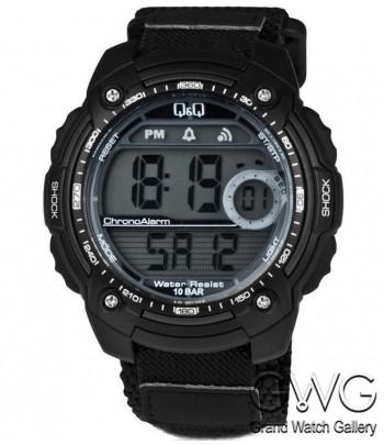 Q&Q M075J003Y мужские кварцевые часы
