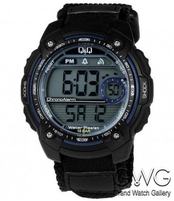 Q&Q M075J004Y мужские кварцевые часы