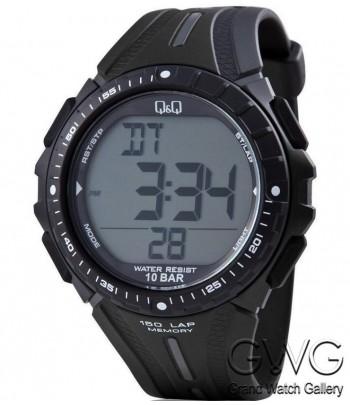 Q&Q M102J001Y мужские кварцевые часы