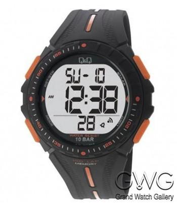 Q&Q M102J002Y мужские кварцевые часы