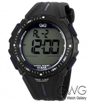 Q&Q M102J003Y мужские кварцевые часы