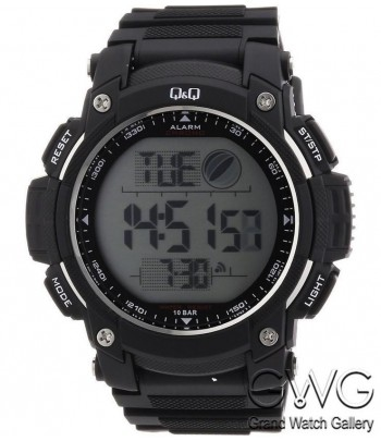 Q&Q M119J001Y мужские кварцевые часы