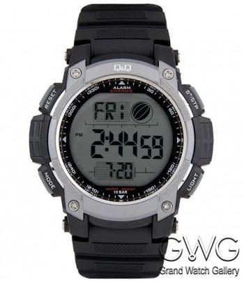 Q&Q M119J002Y мужские кварцевые часы