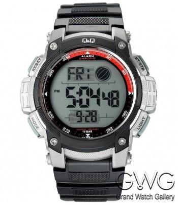 Q&Q M119J003Y мужские кварцевые часы