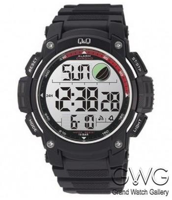 Q&Q M119J004Y мужские кварцевые часы