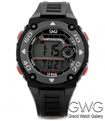 Q&Q M120J001Y мужские кварцевые часы
