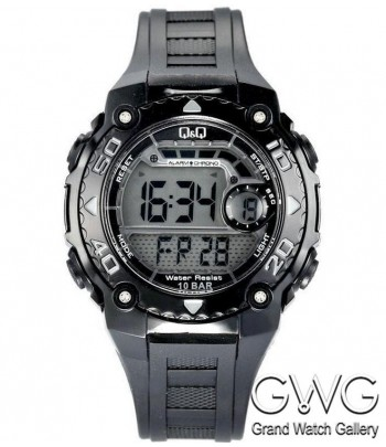 Q&Q M120J002Y мужские кварцевые часы
