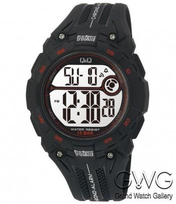 Q&Q M121J001Y мужские кварцевые часы