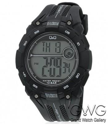 Q&Q M121J003Y мужские кварцевые часы