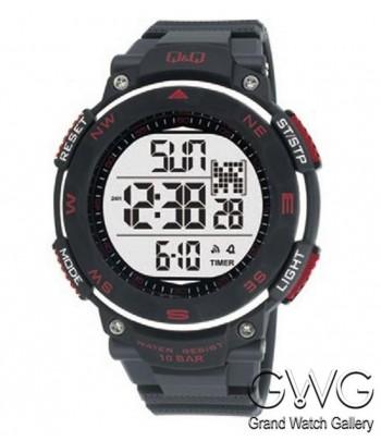 Q&Q M124J001Y мужские кварцевые часы