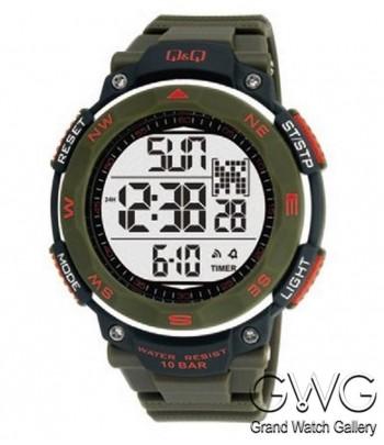 Q&Q M124J003Y мужские кварцевые часы
