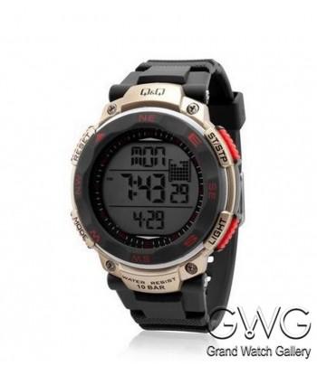 Q&Q M124J004Y мужские кварцевые часы