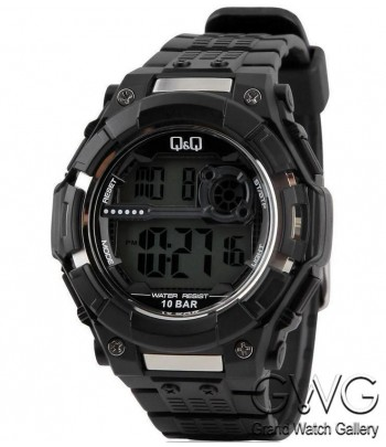 Q&Q M125J001Y мужские кварцевые часы