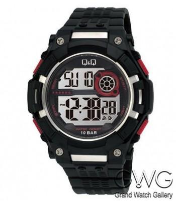 Q&Q M125J002Y мужские кварцевые часы