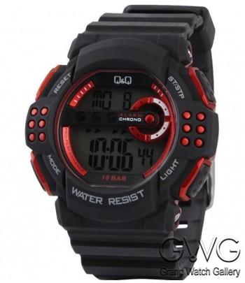 Q&Q M128J001Y мужские кварцевые часы