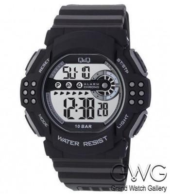 Q&Q M128J002Y мужские кварцевые часы