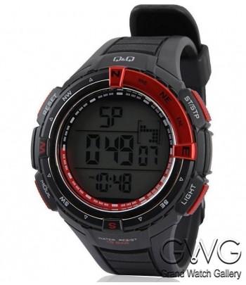 Q&Q M131J001Y мужские кварцевые часы