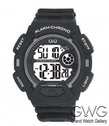 Q&Q M132J001Y мужские кварцевые часы