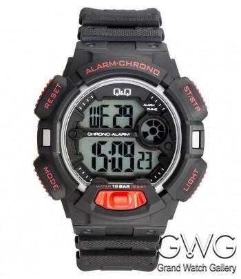 Q&Q M132J004Y мужские кварцевые часы