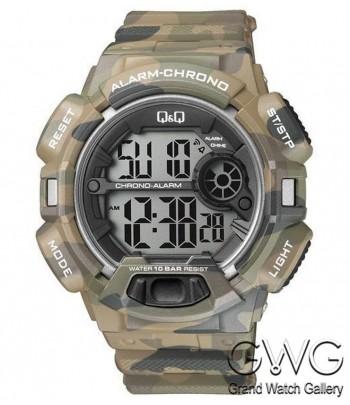 Q&Q M132J005Y мужские кварцевые часы