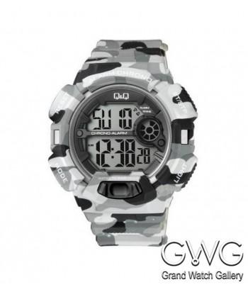 Q&Q M132J006Y мужские кварцевые часы