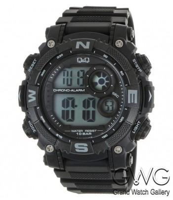 Q&Q M133J001Y мужские кварцевые часы