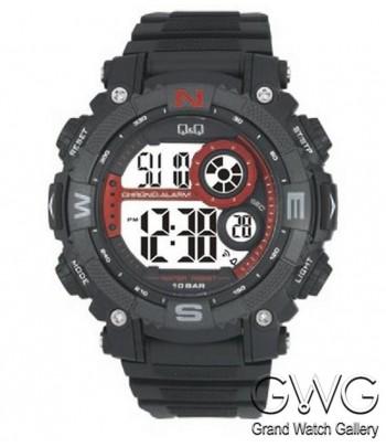 Q&Q M133J002Y мужские кварцевые часы