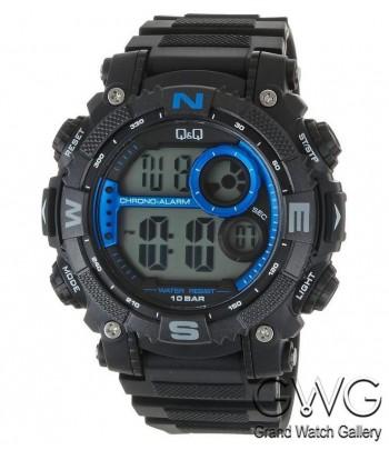 Q&Q M133J003Y мужские кварцевые часы