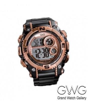 Q&Q M133J004Y мужские кварцевые часы