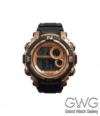 Q&Q M133J005Y мужские кварцевые часы