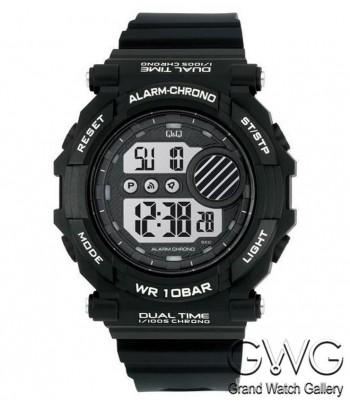 Q&Q M136J002Y мужские кварцевые часы
