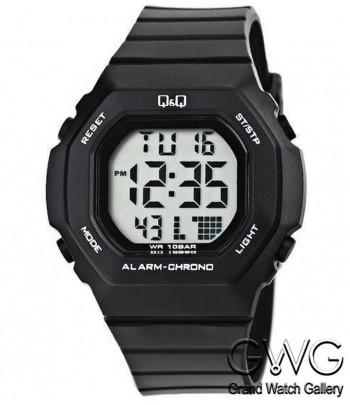 Q&Q M137J001Y мужские кварцевые часы