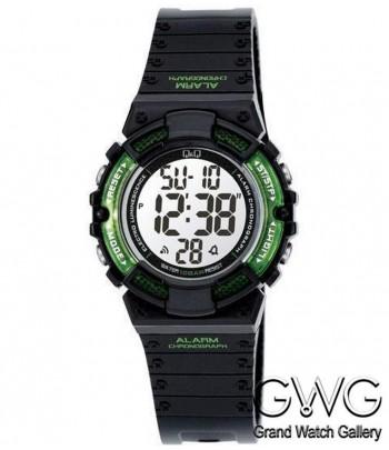 Q&Q M138J001Y женские кварцевые часы