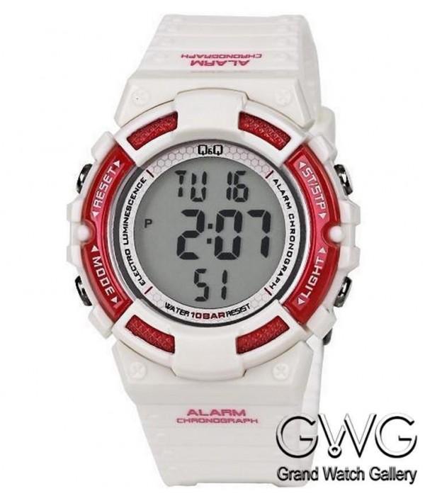 Q&Q M138J002Y женские кварцевые часы