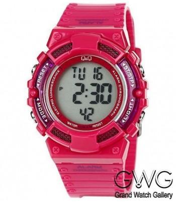 Q&Q M138J003Y женские кварцевые часы