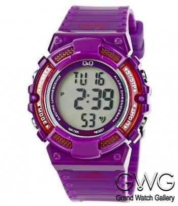 Q&Q M138J004Y женские кварцевые часы