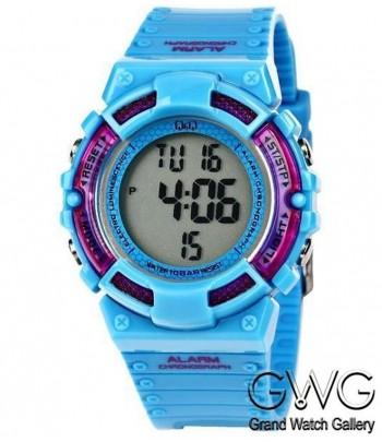 Q&Q M138J005Y женские кварцевые часы