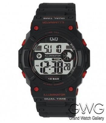 Q&Q M140J001Y мужские кварцевые часы