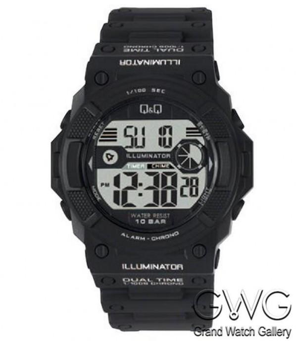 Q&Q M140J002Y мужские кварцевые часы